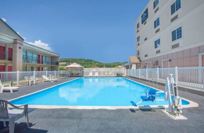 Microtel Inn & Suites Harrisonburg